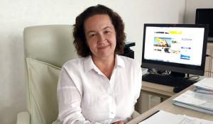 Елена Зинкова.