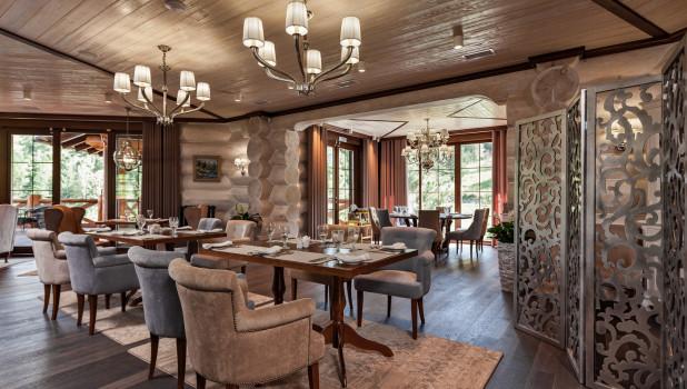 Отель «Алтай Резорт» подтвердил пятизвездочный статус.