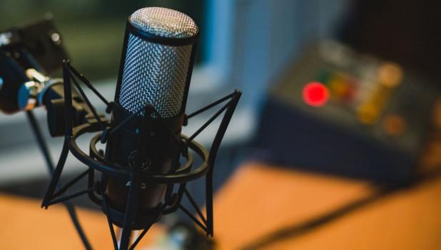 Микрофон. Запись