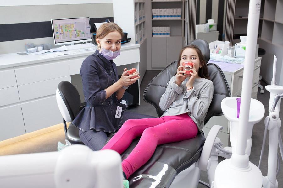 Единственный в России и Восточной Европе ZAGA-центр по имплантации зубов при атрофии костной ткани открылся в Сибири.