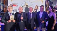 Барнаульская компания «Ренессанс Косметик» получила престижную национальную премию «Золотой Меркурий».