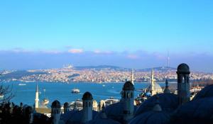 Турция, г. Стамбул.