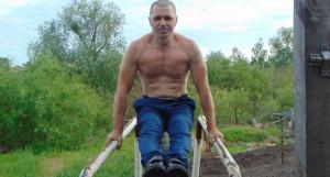 Владимир Сергеев.