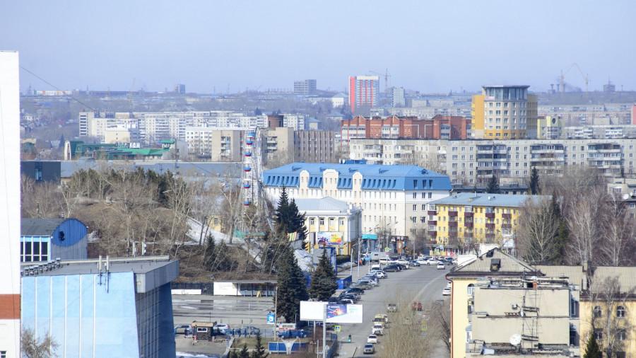 Площадь Сахарова, Социалистический проспект.