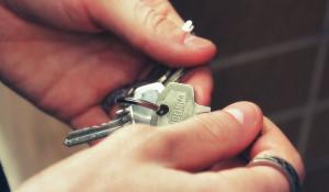 Ключи.
