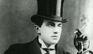 Владимир Маяковский, 1914 год