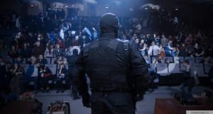 """Кадр из фильма """"Последнее испытание""""."""