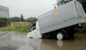 ДТП в Барнауле 19 июля 2019