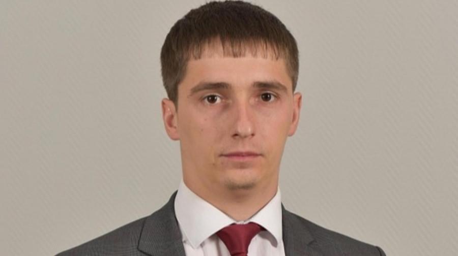 Андрей Федоров.
