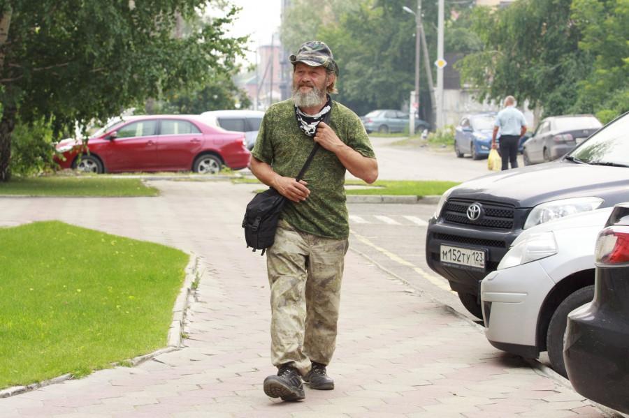 Андрей Шарашкин.