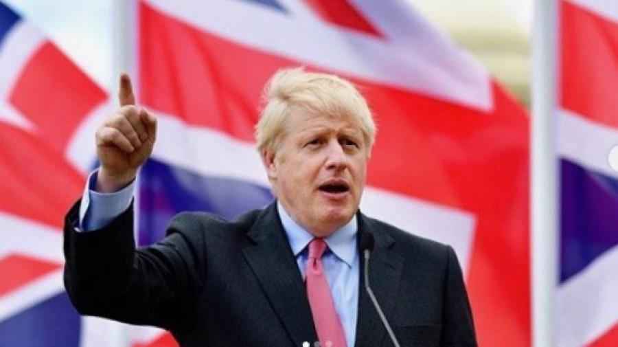 Русофил, ловелас, скандалист. Что ещё знают журналисты о новом премьер-министре Великобритании