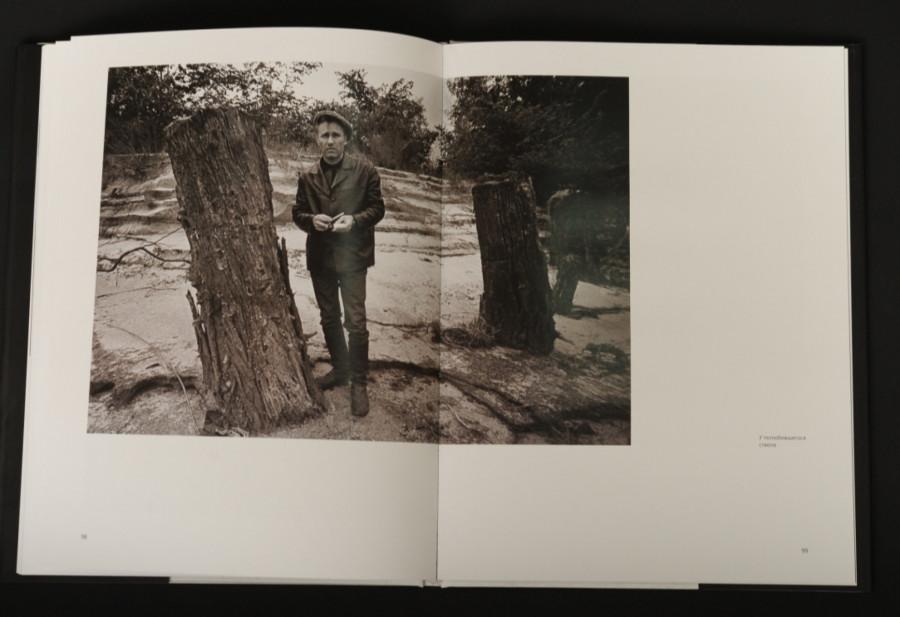 Из фотоальбома «В.М. Шукшин. 1974».