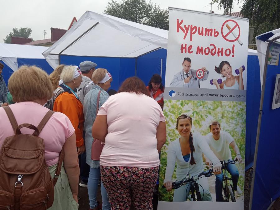 Шукшинский фестиваль. 2019 год.