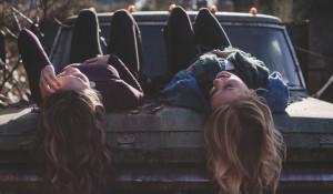 Дружба. Друзья. Девушки