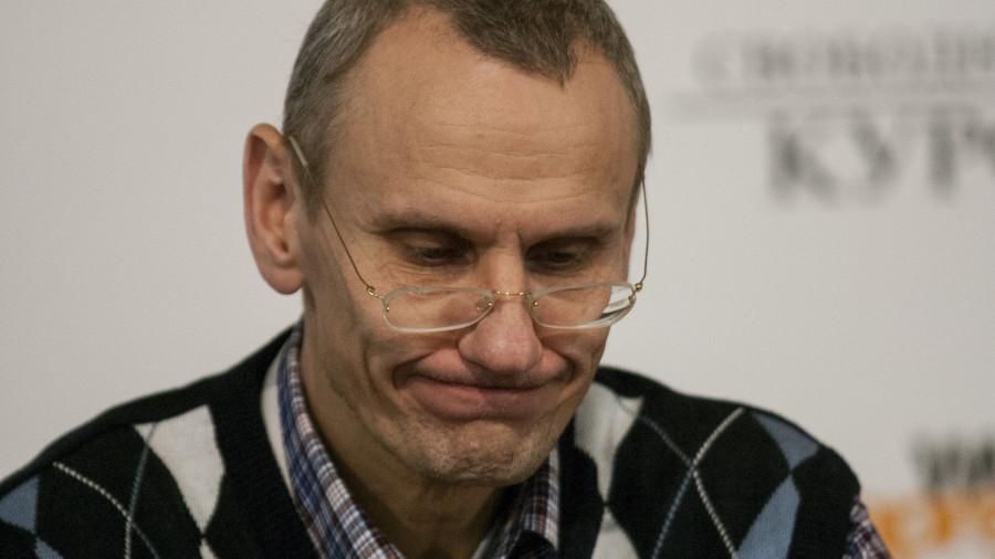 Валерий Покорняк.