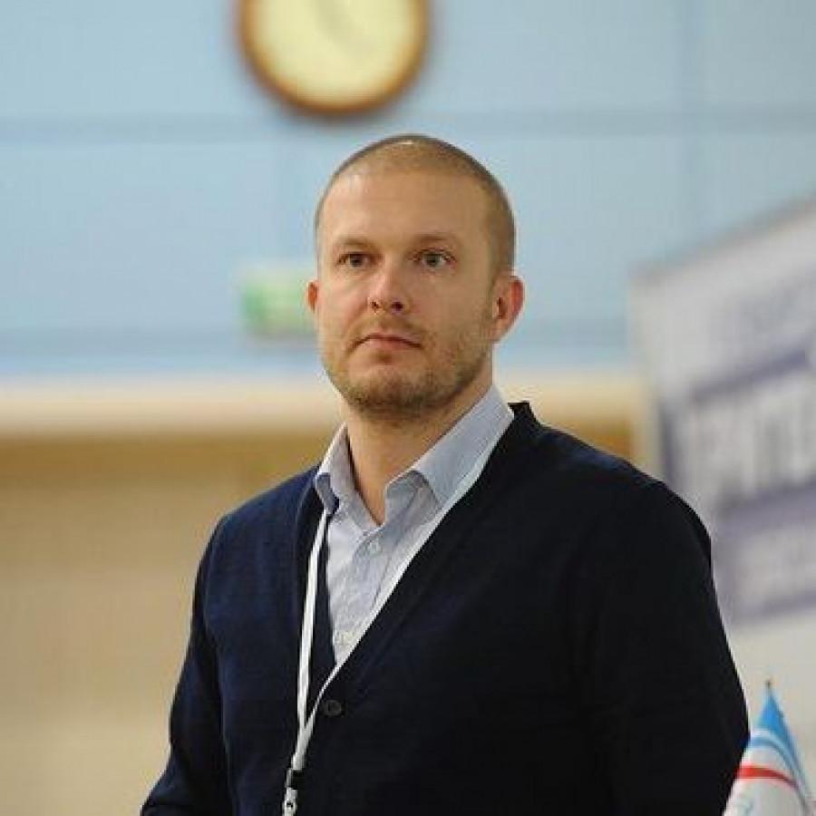 Илья Мартынов, DPD, Новосибирск