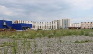 Квартал 2012. Барнаул.