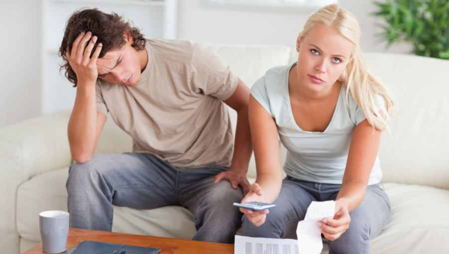 Как не попасть в ситуацию, когда ты погашаешь кредит, а долг не уменьшается.