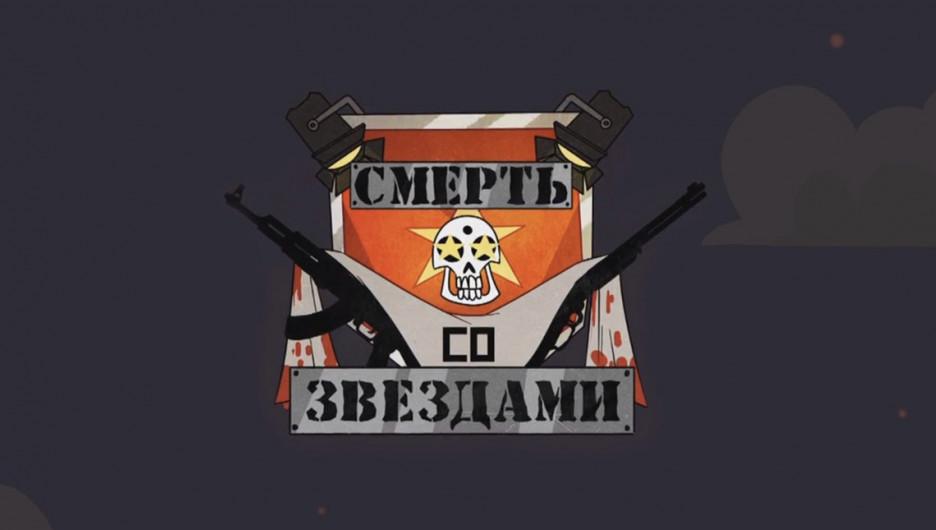 Работы Дениса Казаневского.