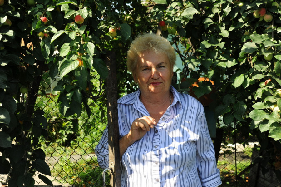 Мария Петрова.