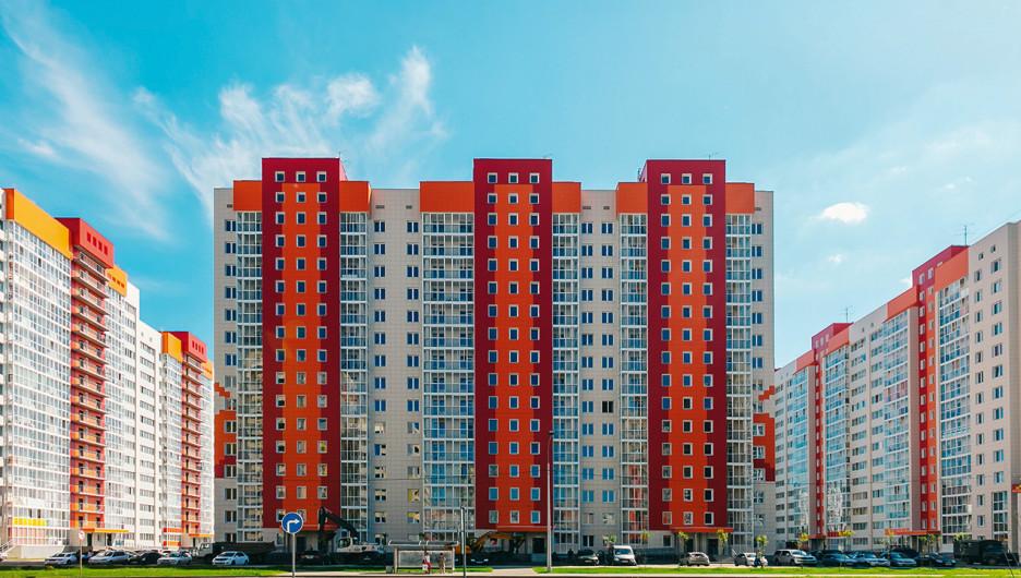«Правильные» дома с надежными и энергоэффективными окнами.