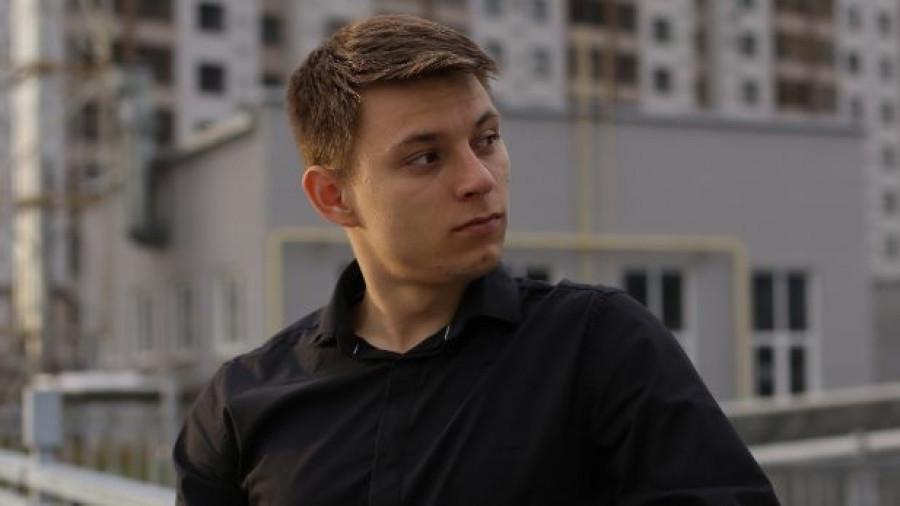 Денис Казаневский, иллюстратор.