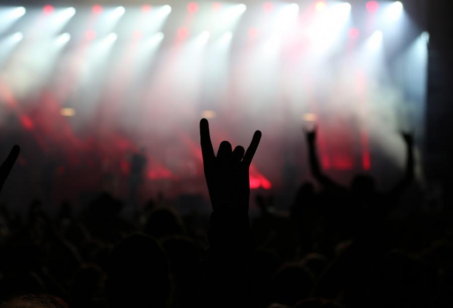 Рок фестиваль