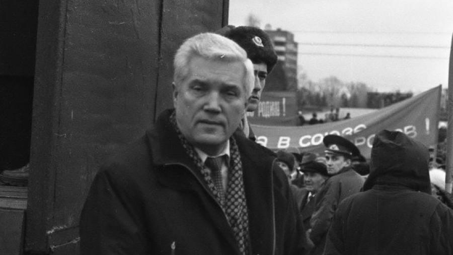 Александр Суриков.