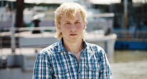 Олег Григорьев.