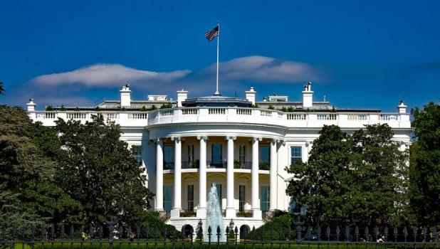 Белый дом, США.
