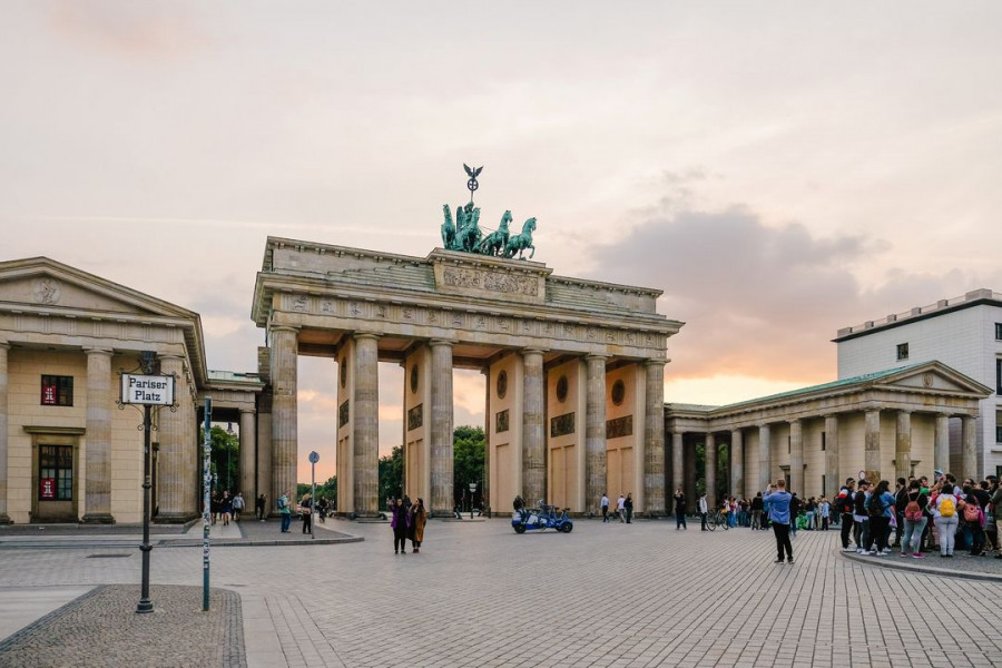Парижская площадь (Берлин).