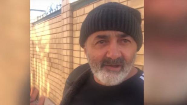 Рашид Джамбульский.