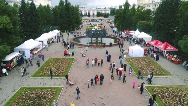 5 причин не пропустить «День Мясного гурмана» в Барнауле.