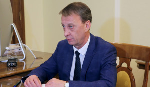 Вячеслав Франк.