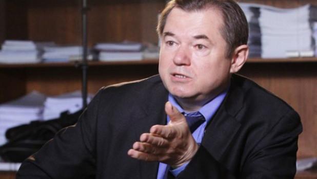 Российский экономист Сергей Глазьев