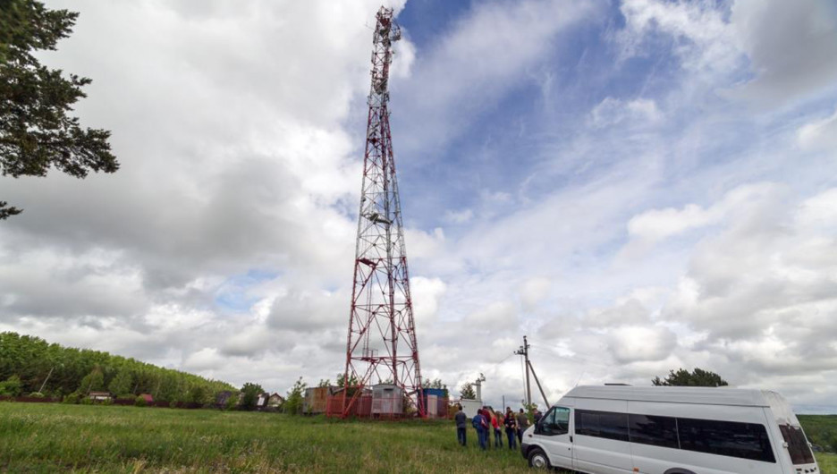 Tele2 улучшила покрытие мобильного интернета в 30 поселках Алтайского края.