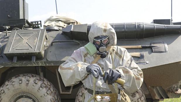 У российских границ американцы разрабатывают биологическое оружие, заявил секретарь Совбеза