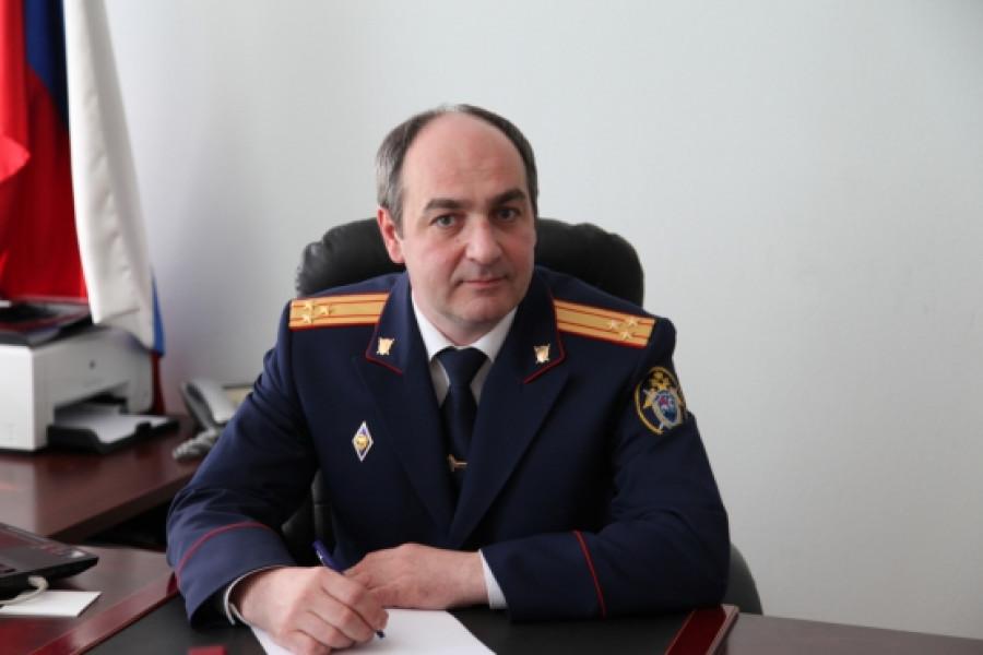 Константин Мальцев.