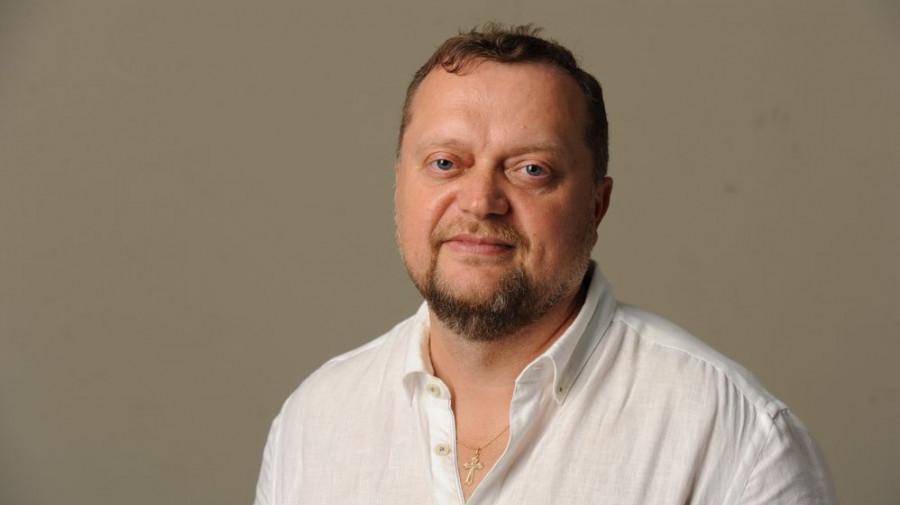 Андрей Романовцев.