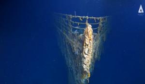 «Титаник».