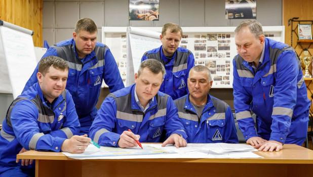 Работники Алтай-Кокса предложили 780 идей по улучшению производства.