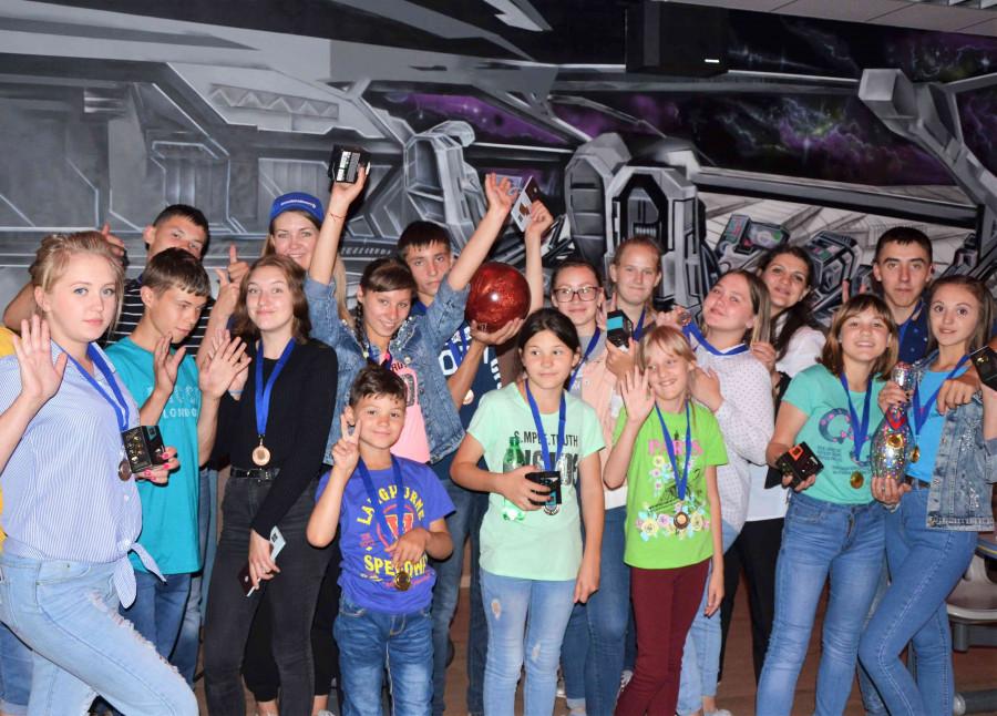«Алтайкрайэнерго» поддерживает фестиваль «#ВместеЯрче».
