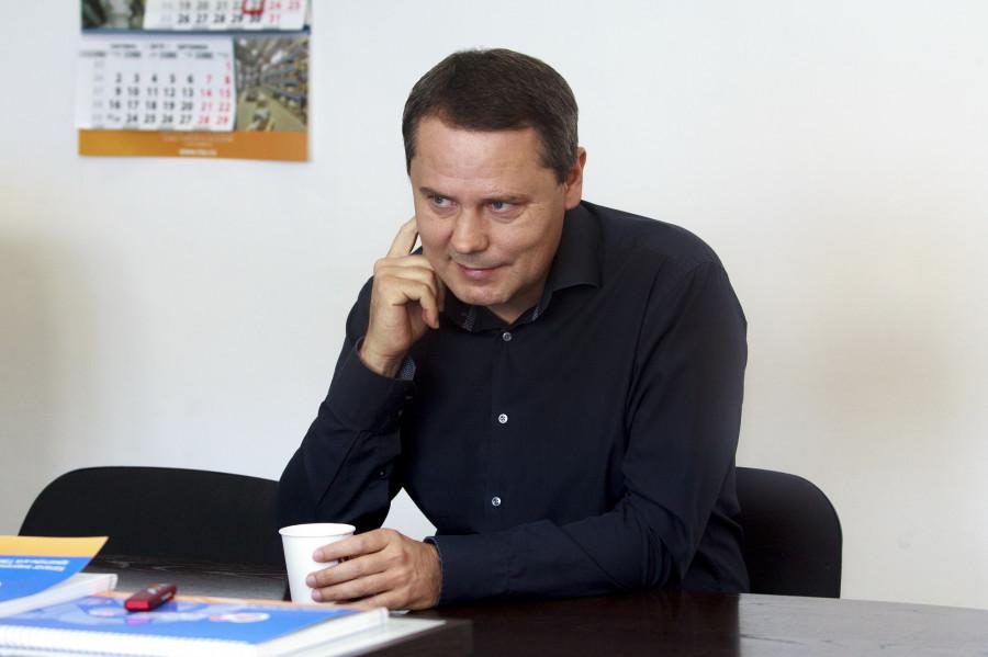 Михаил Дроздов