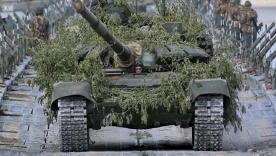 Шойгу рассказал о снижении числа неуставных отношений в армии