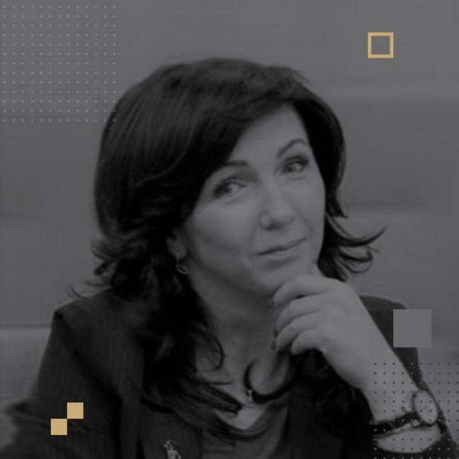 Олеся Лоднева.