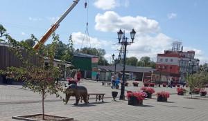 Барнаул, 1 сентября 2019 года.