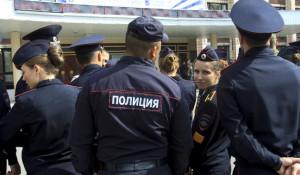 Акция памяти бесланской трагедии в Барнауле.