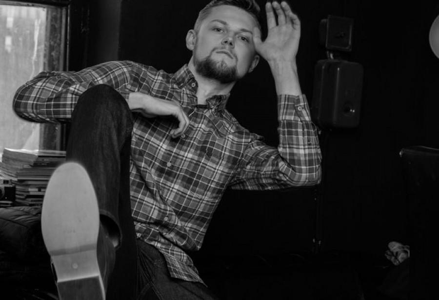 Егор Костылев