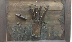 """Выставка алтайских художников """"Необычный натюрморт"""""""