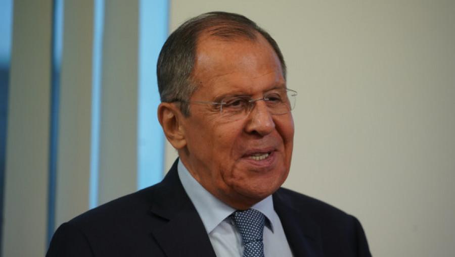 Американцы согласились с Лавровым и назвали внешнюю политику Соединенных штатов «тупой»